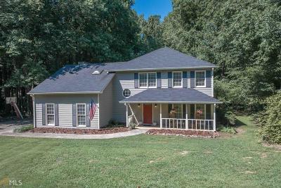 Fayette County Single Family Home New: 105 Corran Ct #6