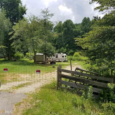 Monroe Residential Lots & Land New: 1101 Laboon Rd