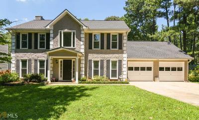 MABLETON Single Family Home Back On Market: 1182 Crestbrook Dr
