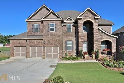 Buford  Single Family Home New: 4568 Lake Falls Dr