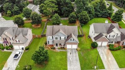 MABLETON Single Family Home New: 5155 Madison Green Dr