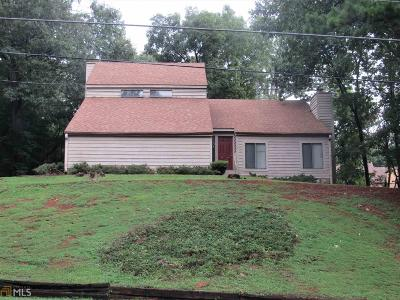 Stone Mountain Single Family Home New: 5292 Post Road Pass