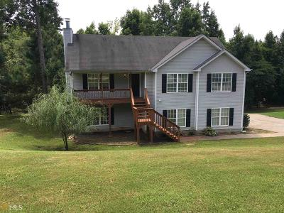 Winder GA Single Family Home New: $194,990