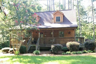 Stephens County Single Family Home New: 41 Southern Comfort
