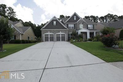 Lilburn Single Family Home New: 1050 Nash Lee Dr