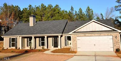 Statham GA Single Family Home New: $206,900