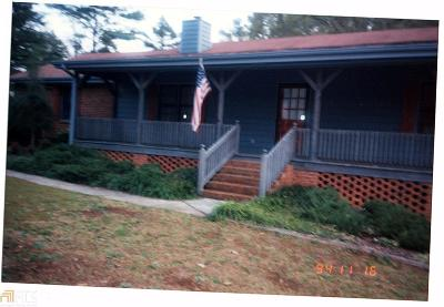 Stone Mountain Single Family Home New: 5370 Brownlee Rd