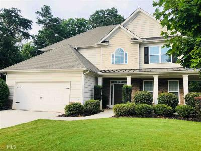 Flowery Branch  Single Family Home New: 6213 Little Cove Dr