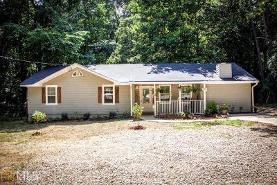 Lithonia Single Family Home For Sale: 1955 Panola