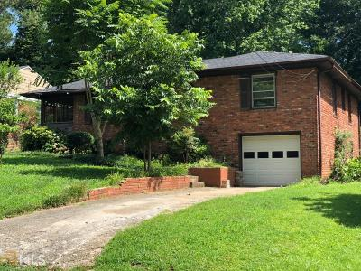 East Point Single Family Home New: 2350 Manor Ave
