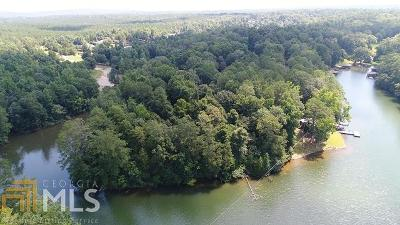 Fortson Residential Lots & Land New: Sturges Rd