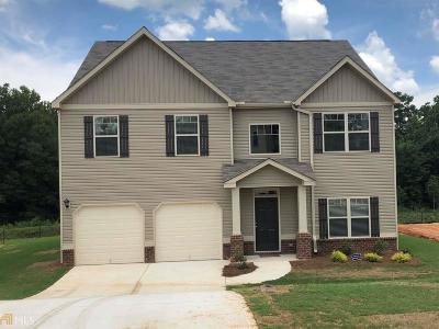 Winder Single Family Home For Sale: 1963 Roxey Ln