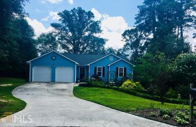 Lawrenceville Single Family Home New: 1155 Brook Meadow Ct