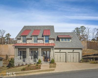 Roswell Single Family Home New: 4035 Connolly Ct
