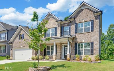 Braselton Single Family Home For Sale: 5924 Park Bend Ave #54