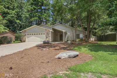Alpharetta Single Family Home New: 11200 Indian Village Dr