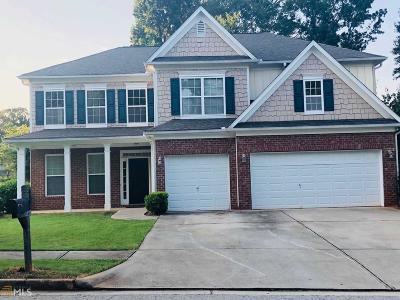 Covington Single Family Home New: 15 NE Asteria Trl