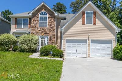 Snellville Single Family Home New: 5015 Bridle Point Pkwy