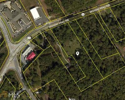 Dacula Residential Lots & Land For Sale: 1251 Highway 29