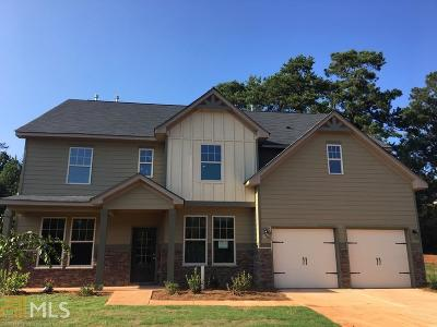 Covington Single Family Home New: 315 Stonecreek Pkwy #16