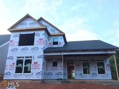 Covington Single Family Home New: 5114 Arnold St #84