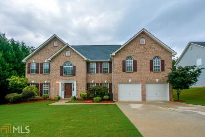 Snellville Single Family Home Under Contract: 3162 Kittery Dr