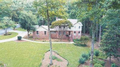 Lawrenceville Single Family Home New: 303 Summit Ridge