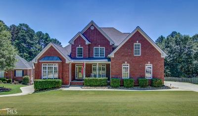 Lawrenceville Single Family Home New: 235 Helens Manor Dr