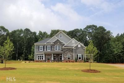 McDonough Single Family Home New: 109 Gingers Way