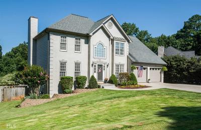 Lawrenceville Single Family Home New: 1831 Furlong Run