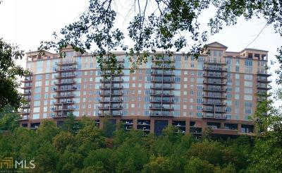 Cobb County Condo/Townhouse New: 2950 Mount Wilkinson Pkwy #308