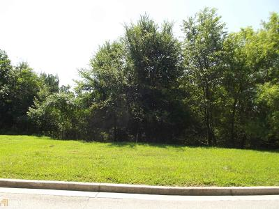 Conyers Residential Lots & Land For Sale: 2037 Jessica Way