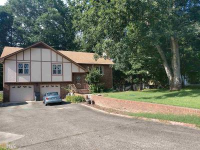 Lawrenceville Single Family Home New: 426 Sancho Dr