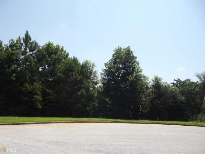 Conyers Residential Lots & Land For Sale: 2041 Jessica Way