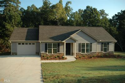 Lagrange GA Single Family Home New: $148,500