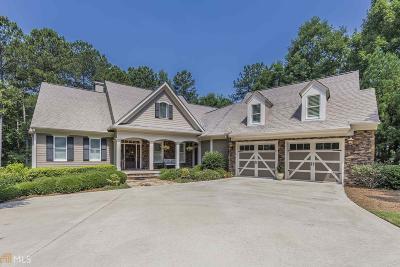 Greensboro Single Family Home For Sale: 1030 Oslin Pl