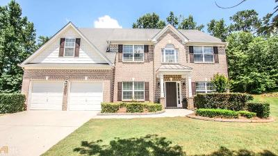McDonough Single Family Home New: 1420 Hollow Springs Ct #180