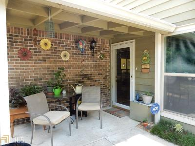 Lawrenceville Condo/Townhouse New: 72 Sandalwood Cir