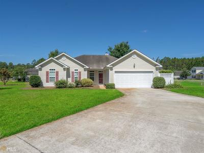 Single Family Home Sold: 12 Heron Ct