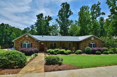 Dahlonega Single Family Home For Sale: 6220 Stowers Rd