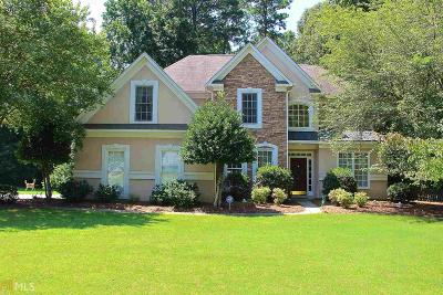 Fayetteville Single Family Home New: 280 Browns Crossing Dr