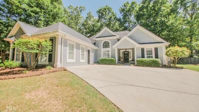 McDonough Single Family Home New: 553 Redwood Cir #56