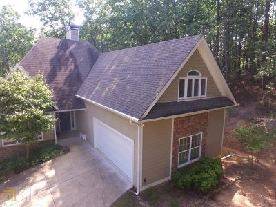 Lake Arrowhead Single Family Home New: 157 White Eagle Dr