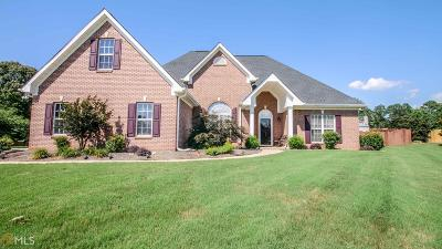 McDonough Single Family Home New: 470 Brook Hollow Dr #32