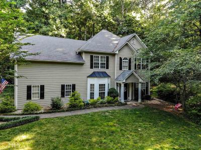 Roswell Single Family Home New: 305 Spring Creek Rd