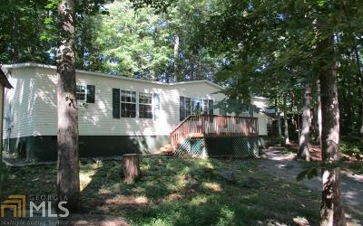 Towns County Single Family Home Under Contract: 586 Gander Gap #12,13