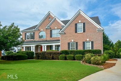 Lawrenceville Single Family Home New: 841 Berryman Pl