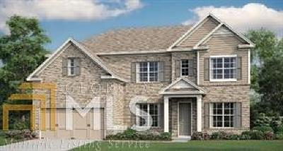 McDonough Single Family Home New: 1205 Corkwood Cir
