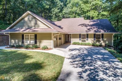 Marietta Single Family Home New: 4272 Blackland Way