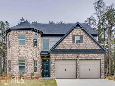 McDonough Single Family Home New: 157 Ruby Ln #115